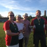 Windsor archers win trophies